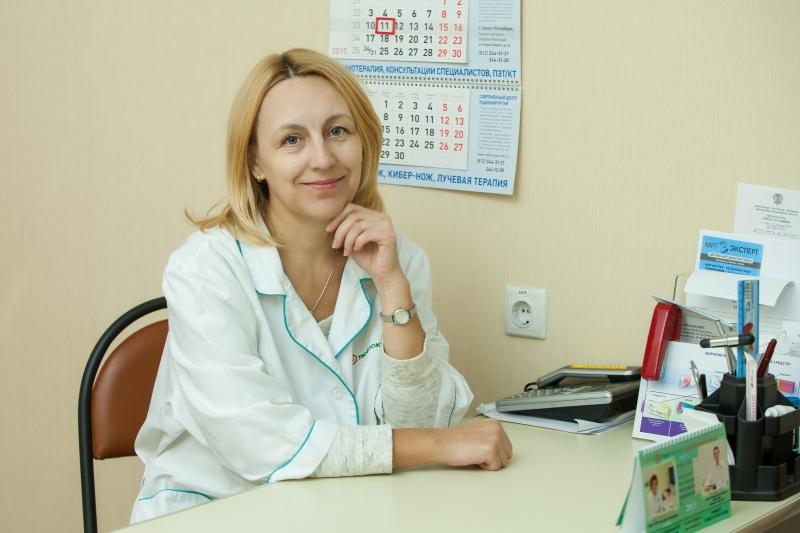 Прием педиатра в поликлинике на ленино